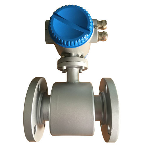 New Design Intelligent OEM Magnetic Water Flow Meter