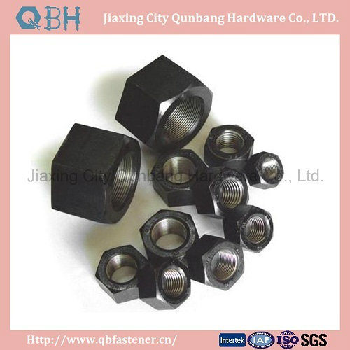 Heavy Hex Nuts (ASTM A194m-2hm)