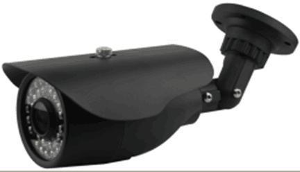 CCTV Camera, Securitycamera720p/960p/1080P Fixed Lens Ahd Waterproof