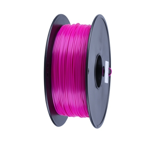 New Product Distributor Wanted Purple Color ABS 3D Printer Filament