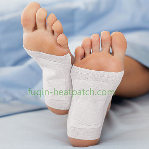 Detox Foot Patch with Classic Formula