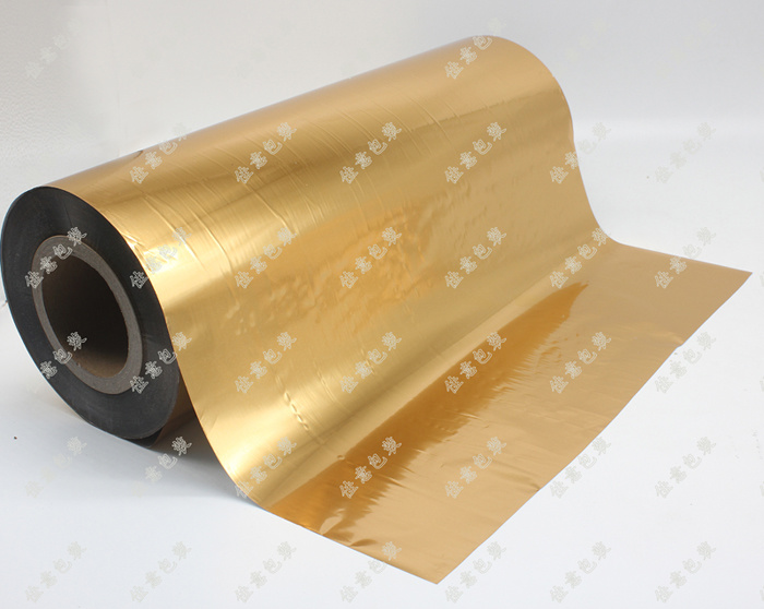 Common Gold Hot Stamping Foil