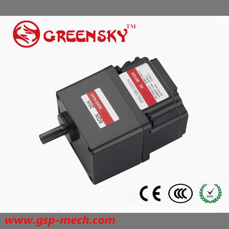 Good Quality Low Rpm PMDC Stepper Motor for Robot