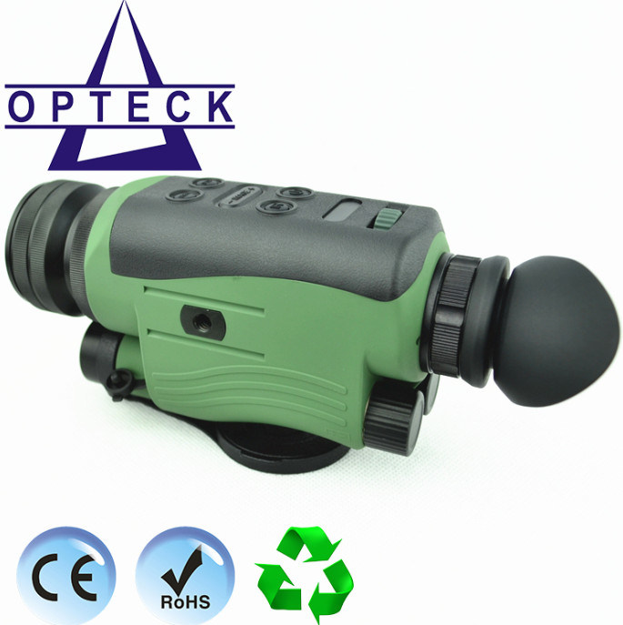 Digital Night Vision with Recording Function Dmsd01-5-20X44PRO