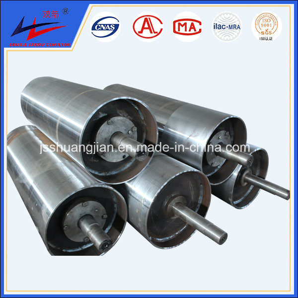 Lower Price Belt Conveyor Drum Pulley Made in China