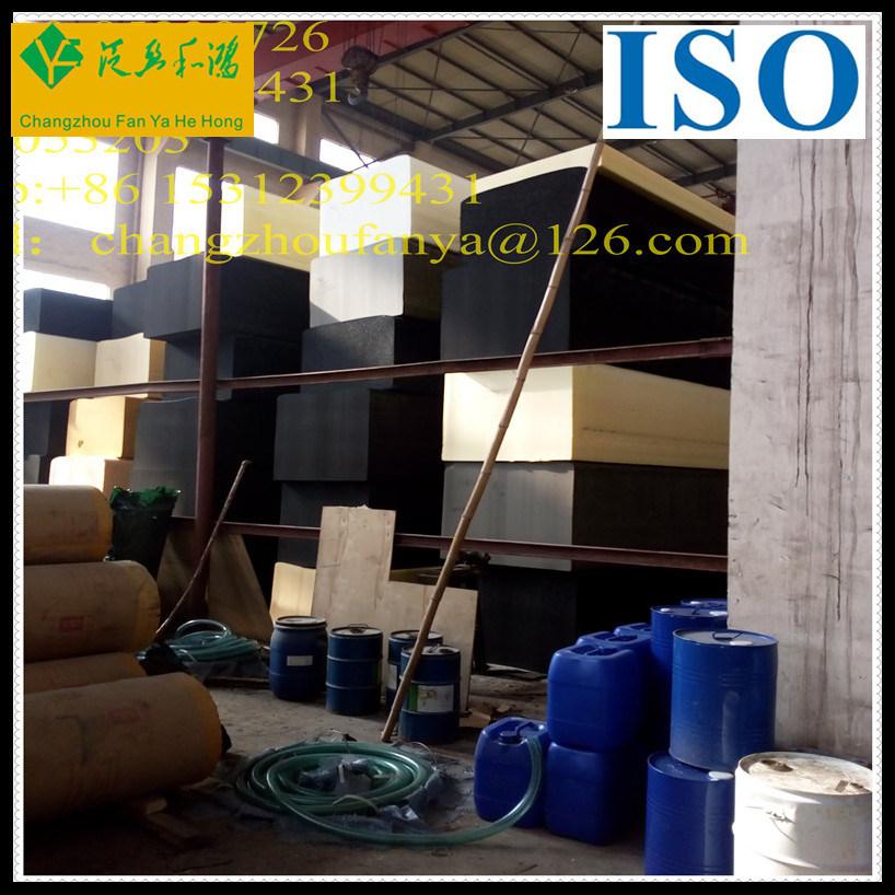 Polyurethane Foam Sheet Advanced Foam Packaging Products / PU Foam Packaging