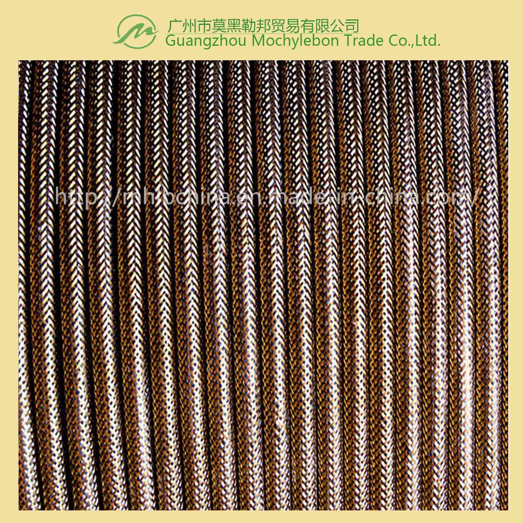 Wire Braided Hydraulic Hose for Coal Mine (602-3B-3/4)