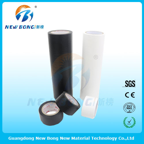 New Bong Black and White Polyethylene Protective Film for Sheet