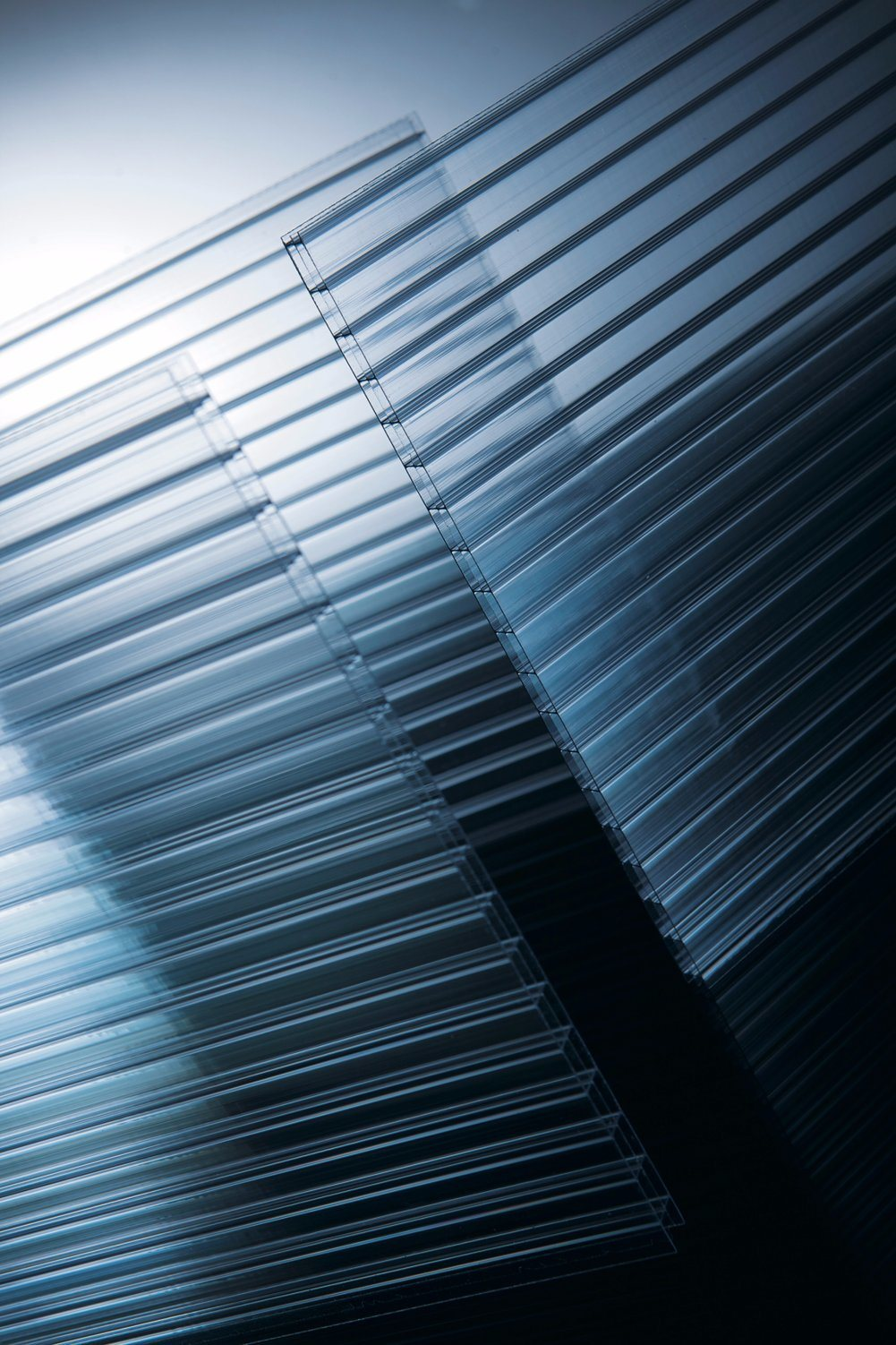 Clear Polycarbonate Sheet Factory