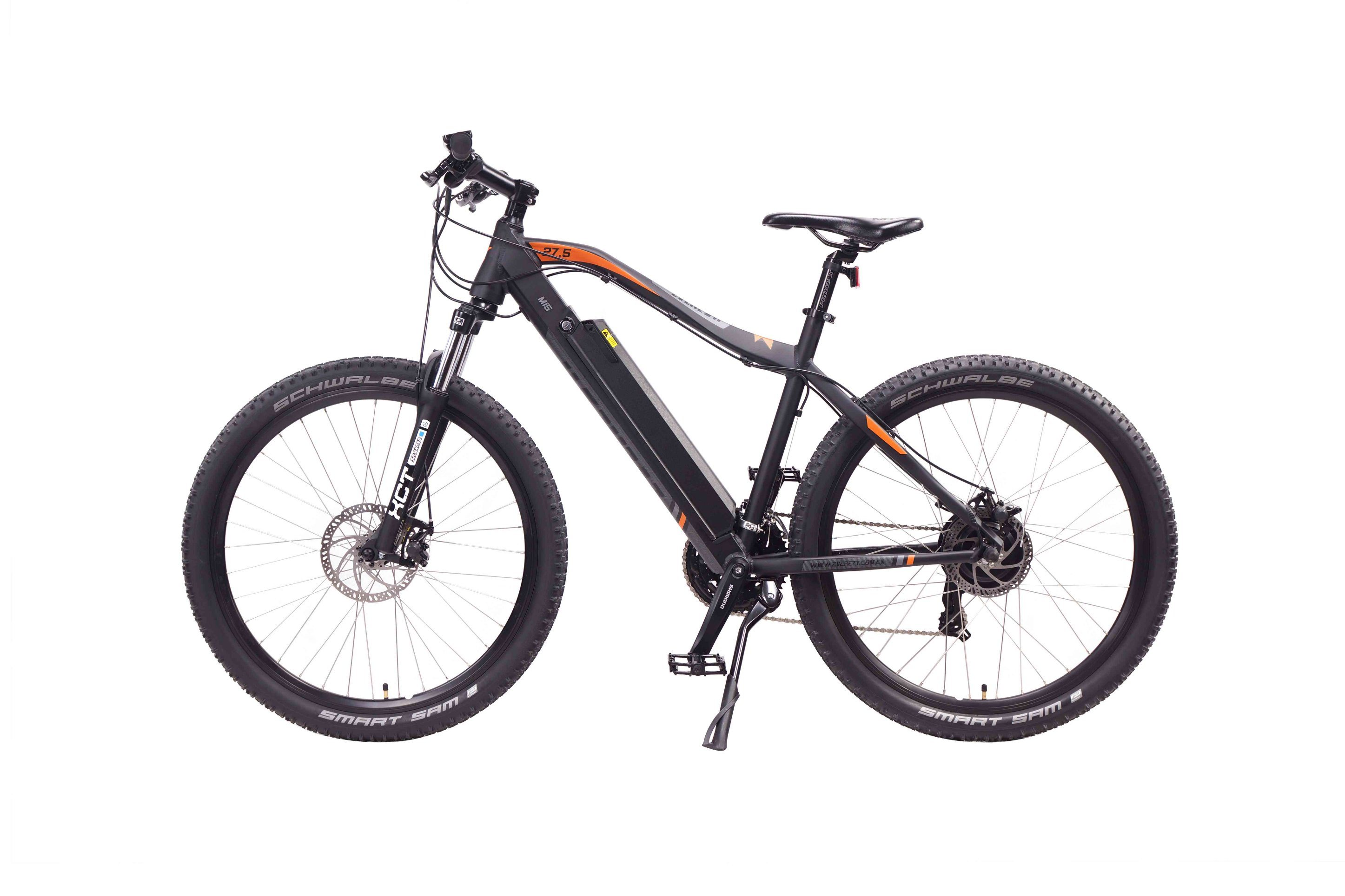 "27.5"" Mountain Electric Bike/Bicycle/Scooter Ebike Mi5 En15194"