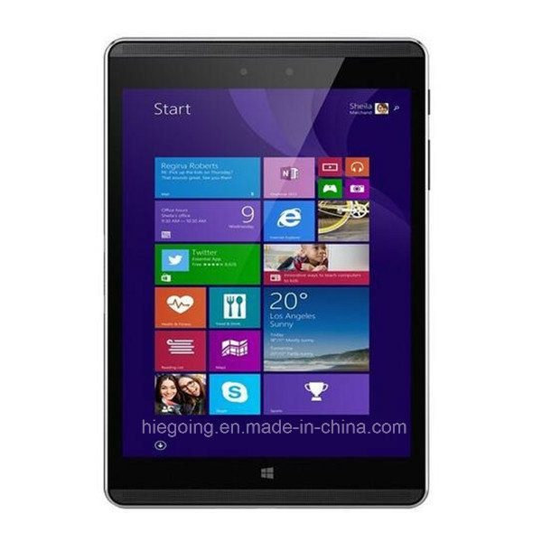 7.9 Inch Quad Core Tablet 128GB Windows Tablet PC