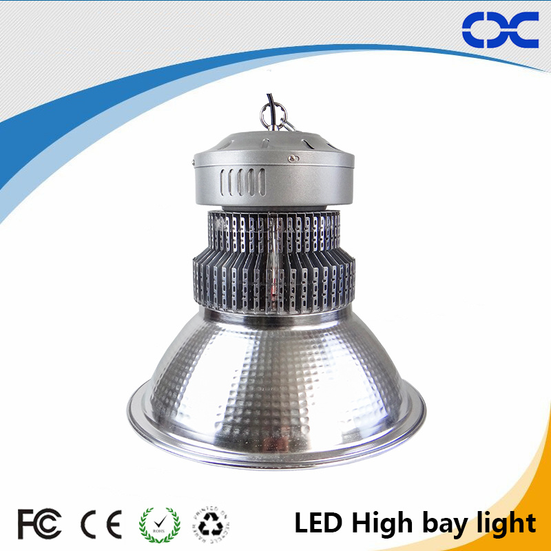 High Lumen Factory Warehouse Industrial 150W LED High Bay Light