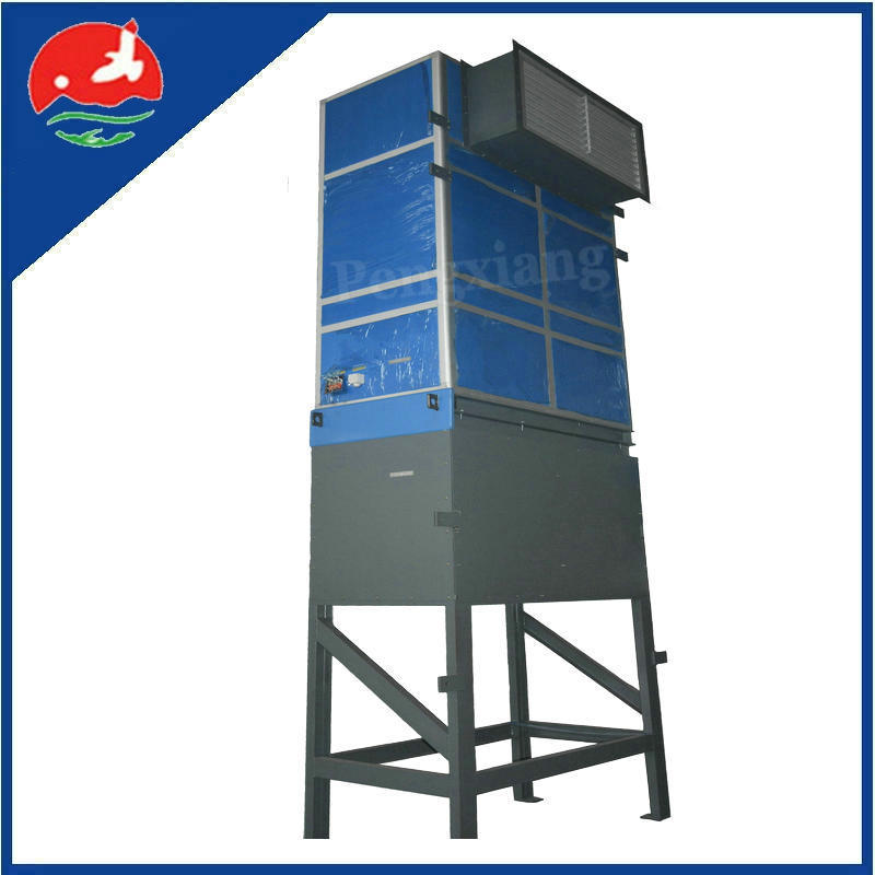 LBFR-10 series Air heater Modular Air Handling Unit