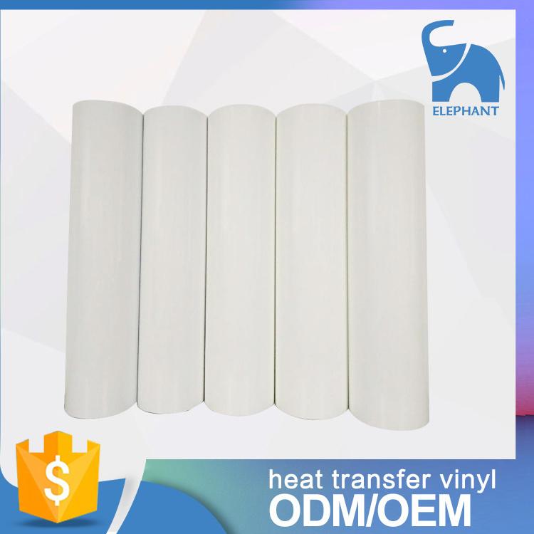 Korea Printable Heat Transfer Vinyl for Garment