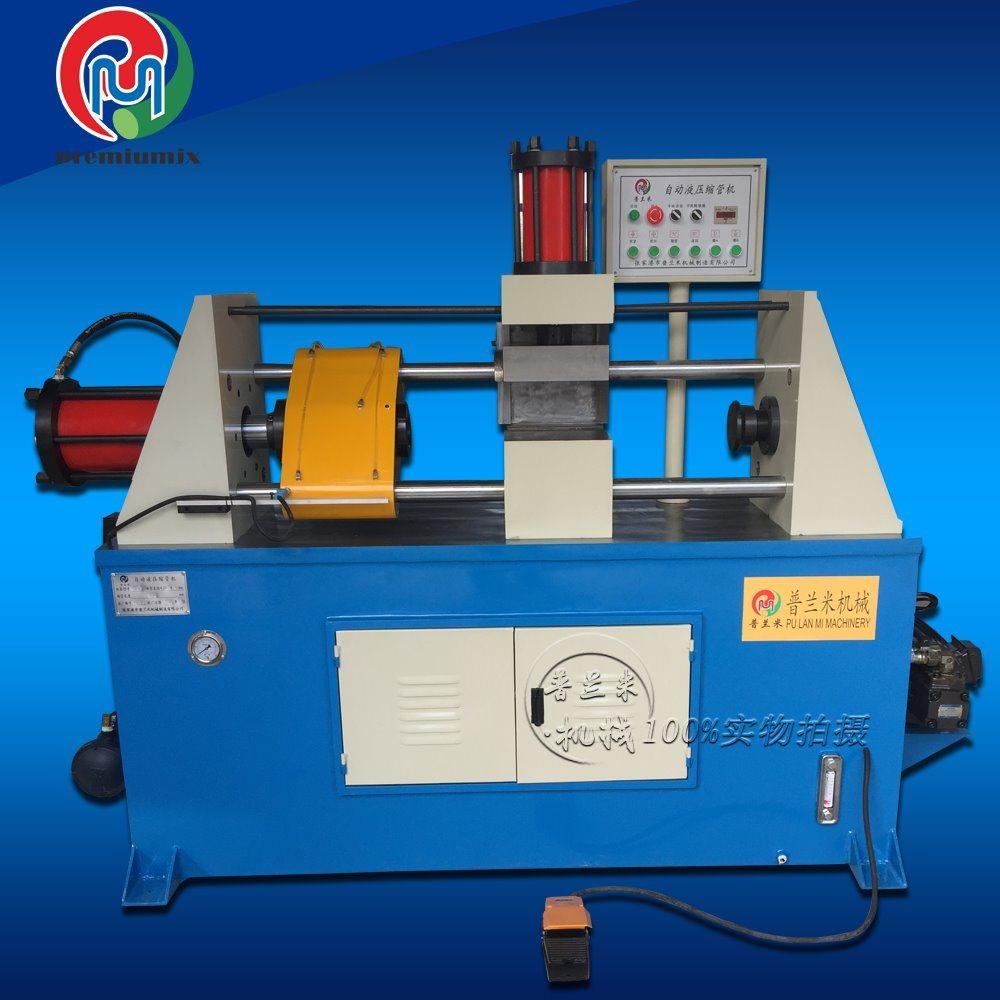 Plm-Sg80 Pipe Tube Ending Forming Machine