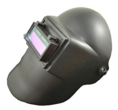 Safety Face Mask Auto Darkening Welding Helmet