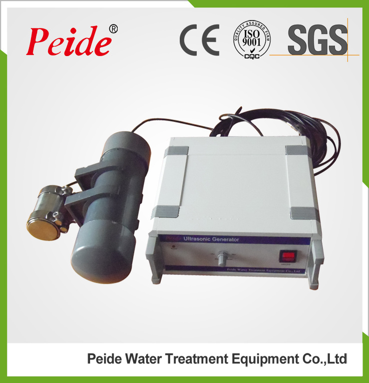 Ultrasonic Algae Controller for Ponds and Lakes