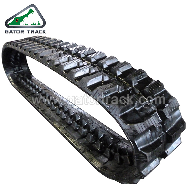 Excavator Track 230*72 or Rubber Track