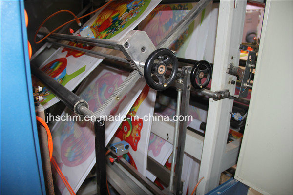 Automatic Helium/Aluminum Foil Balloon Making Machine