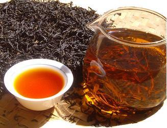 Black Tea Extract for Supplement and Drink