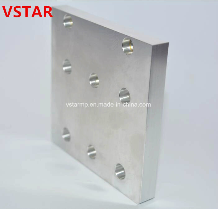 OEM High Precision CNC Machining Part for Packing Machine