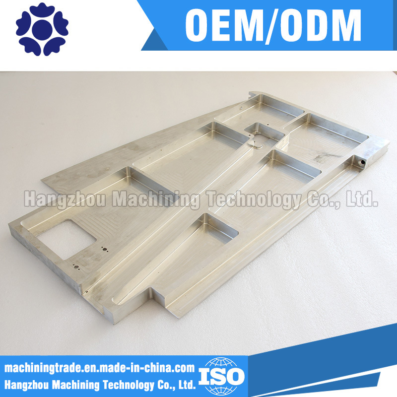 OEM Precision Aluminum CNC Turning Machining Parts, Milling Aviation Parts