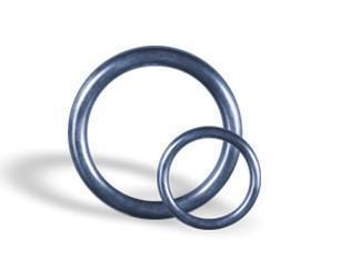 Teflon O Ring Oil Seal Plastic Products PTFE O Ring