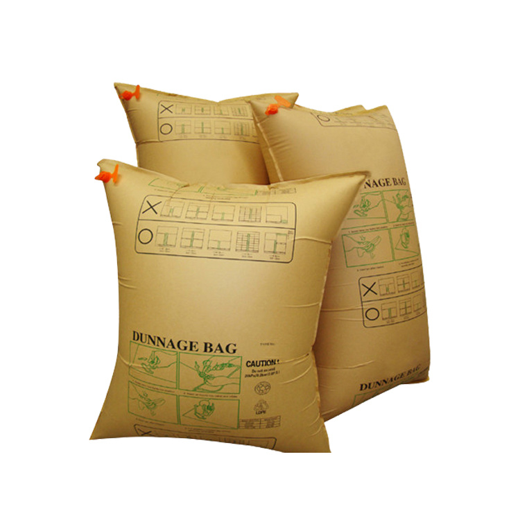 Flexible Container Suppliers Manufacturers Air Dunnage Bags