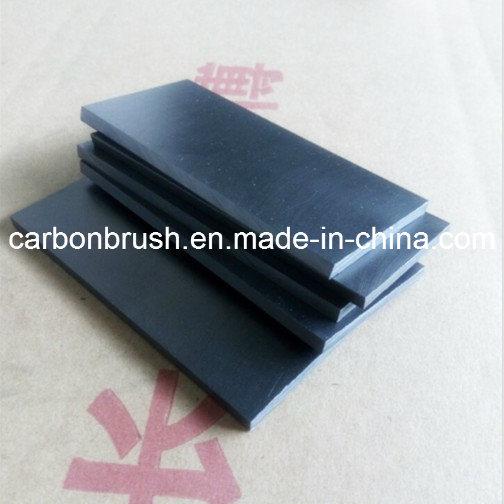 high Density Carbon Vane for Rietschle Vacuum Pumps TR61 DV/TR81 DV/ TR 25DV/TR 26DV