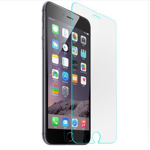 Tempered Glass/ Screen Protector for iPhone 7 7plus 6 6s 5 5s 5c 4
