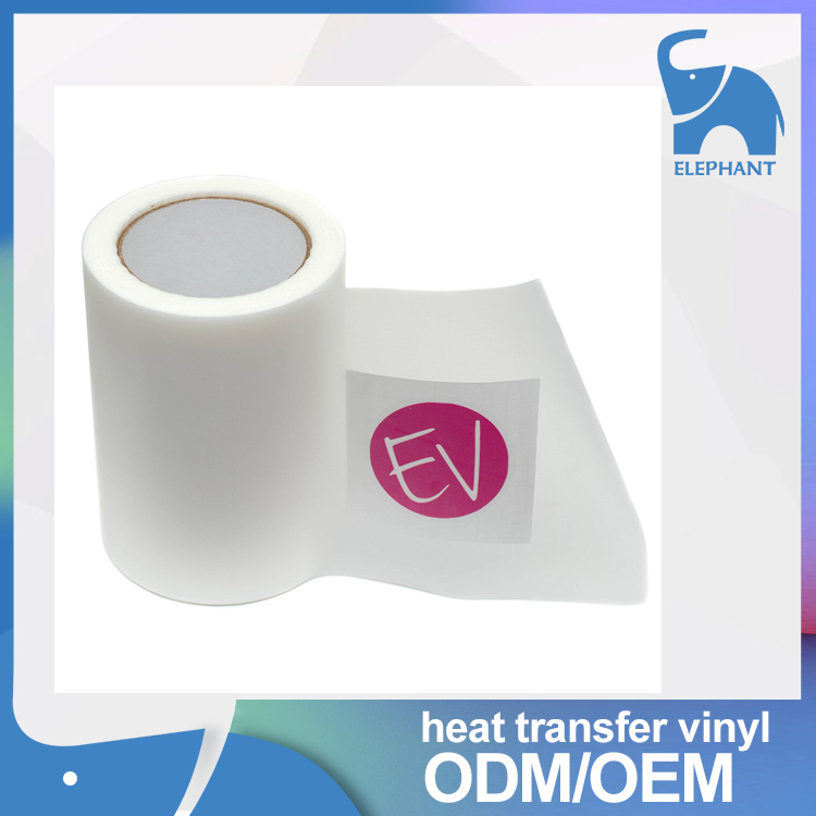 Korea Printable Heat Transfer Vinyl for Garment