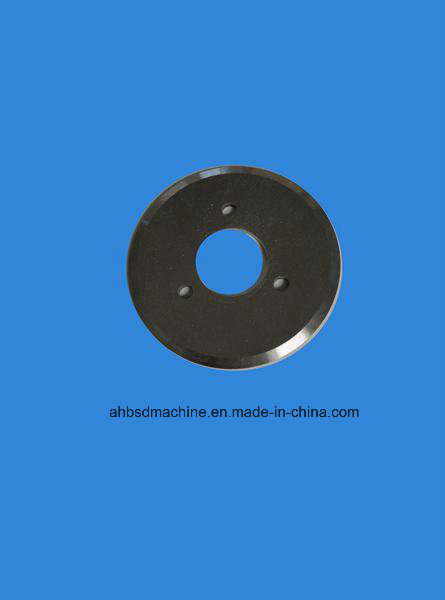 High Precision Diamond Tools 6crw2si Round Blades
