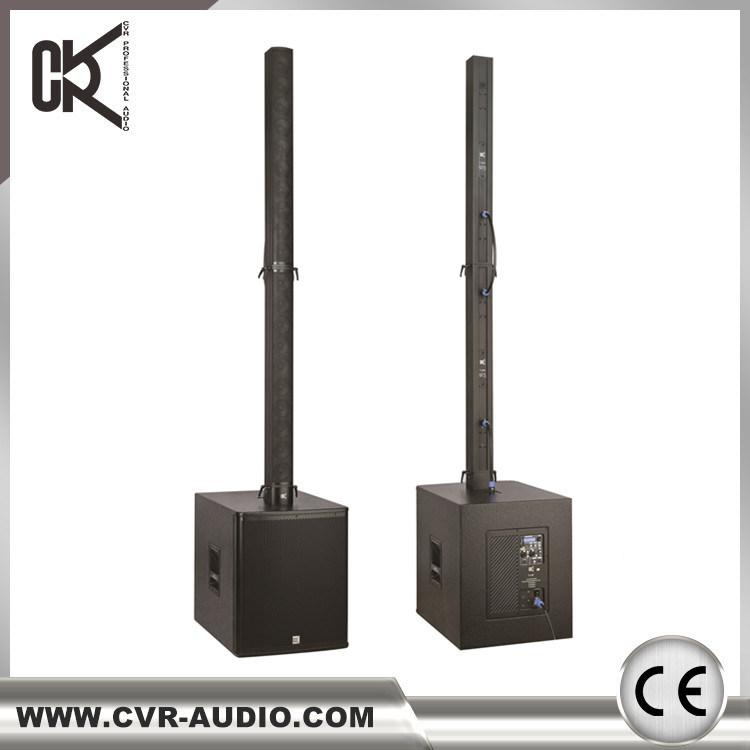 Live Sound Speaker Portable Sound Box Line Array Column Speaker System