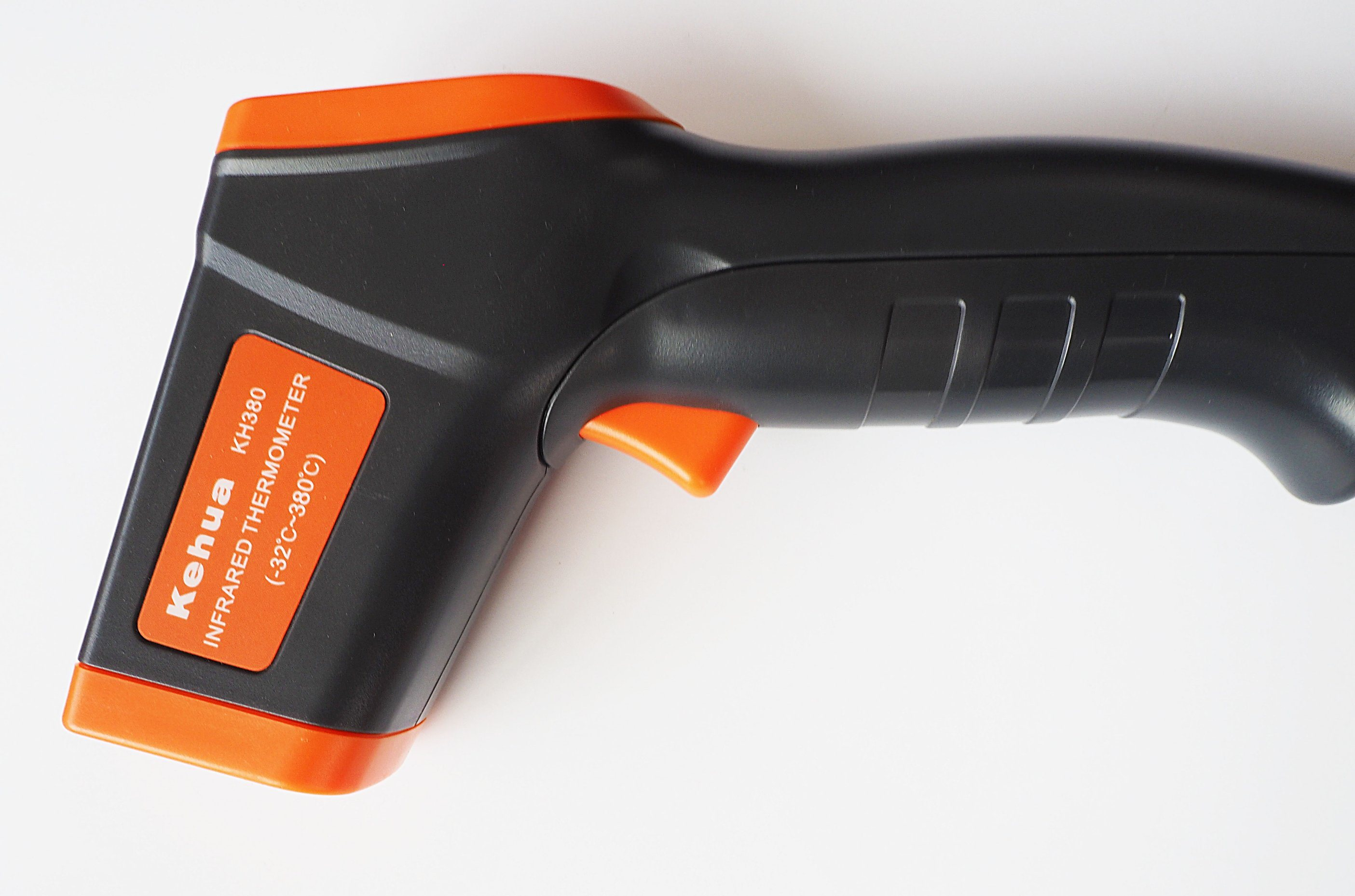 Far Infrared Thermometer (KH380) with ISO Certified