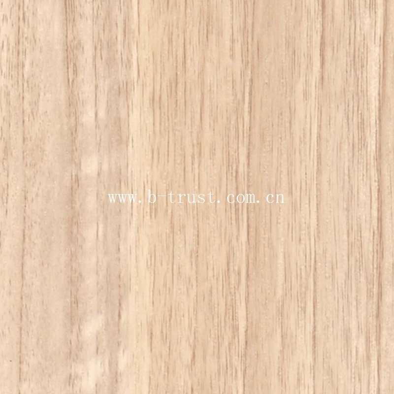 Wood Design PVC Decorative Film/Foil for Furnitures/Cabinet/Door Vacuum Membrane Press Dfh