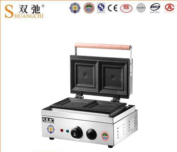 Commercial Sandwich Panel Making Machine /Automatic Sandwich Toaster