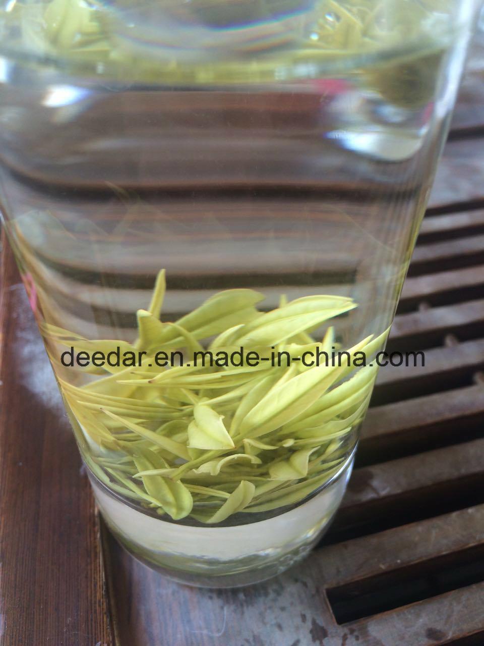 Organic Snow Green Tea
