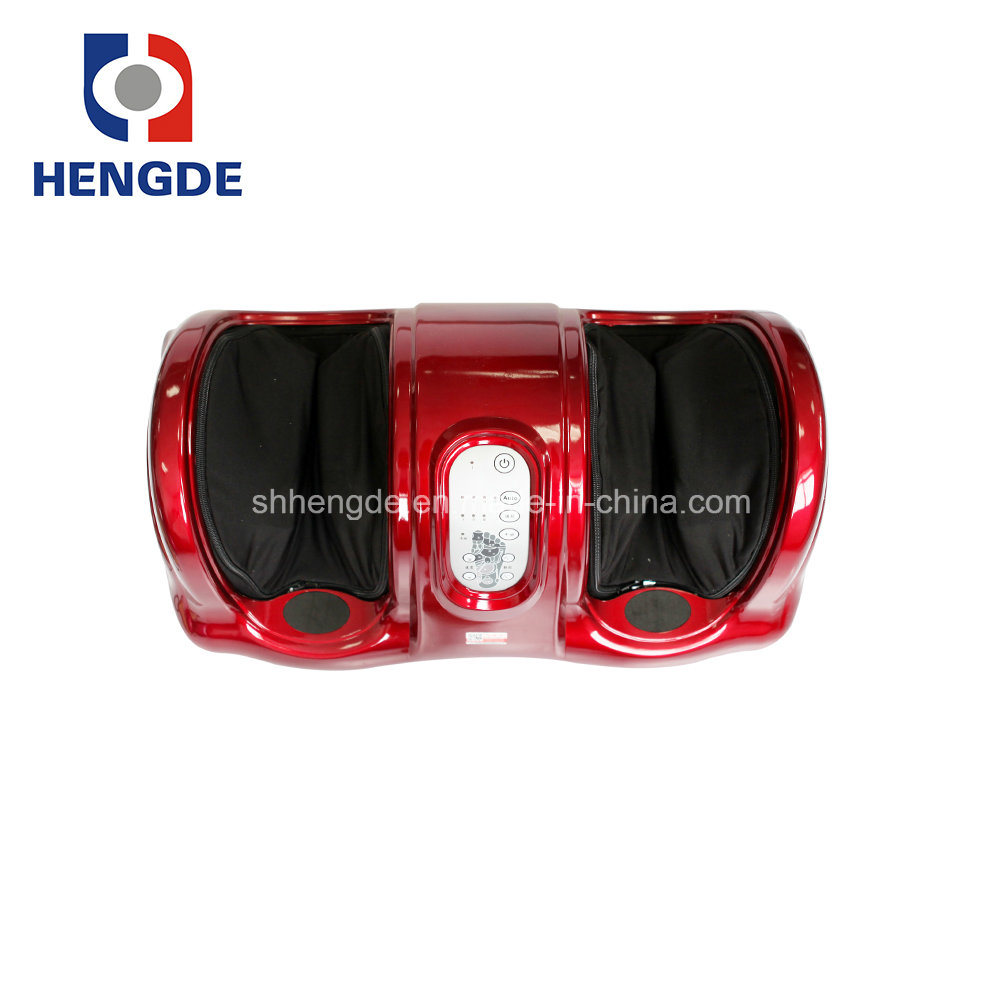 Hengde FM-01 Foot Massager/New Products