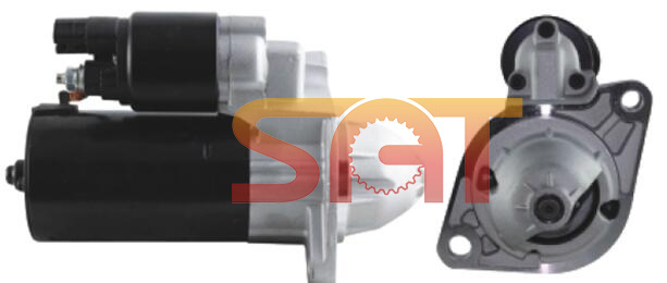 Bosch Starter for Toyota Hilux 19662 28100-0c060