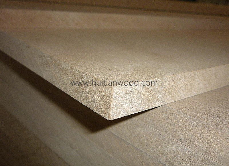 Melamine Fancy MDF for Decoration and Furniture