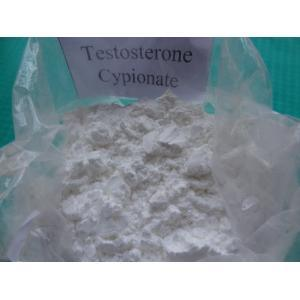 Safe Delivery Effective Anabolic Steroid Testosterone Cypionate for Muscle Building