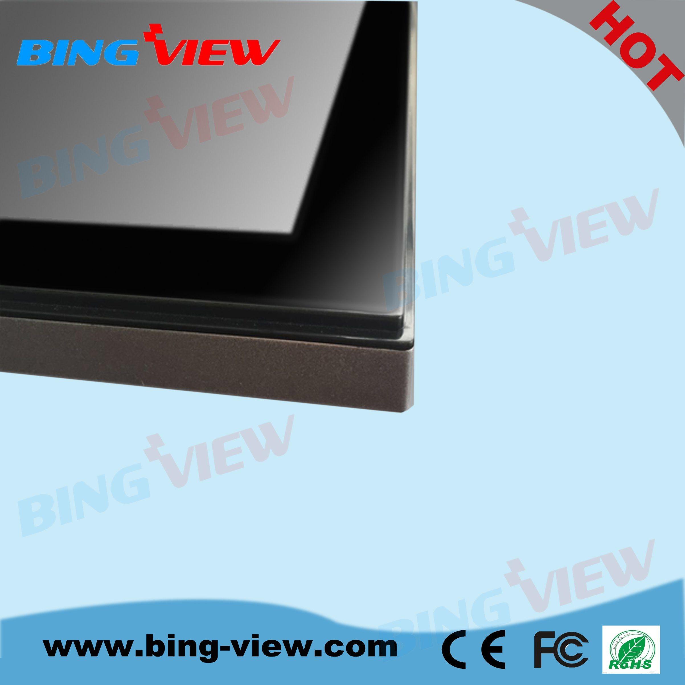 "17"" Industrial Grade P-Cap Multiple Kiosk Touch Screen Monitor"