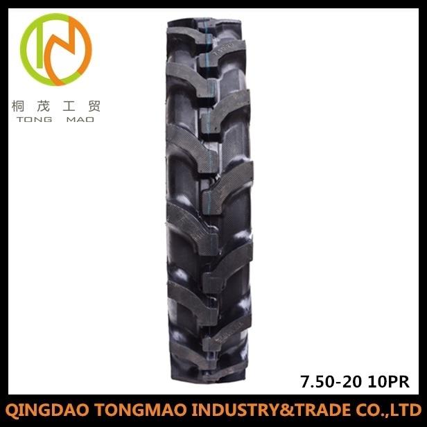TM750F 7.50-20 10pr Tractor Tyre/Agriculature Tire
