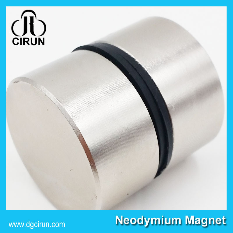 Arc Bar Disc Cylinder Ring Shape Strong Permanent Neodymium Magnet