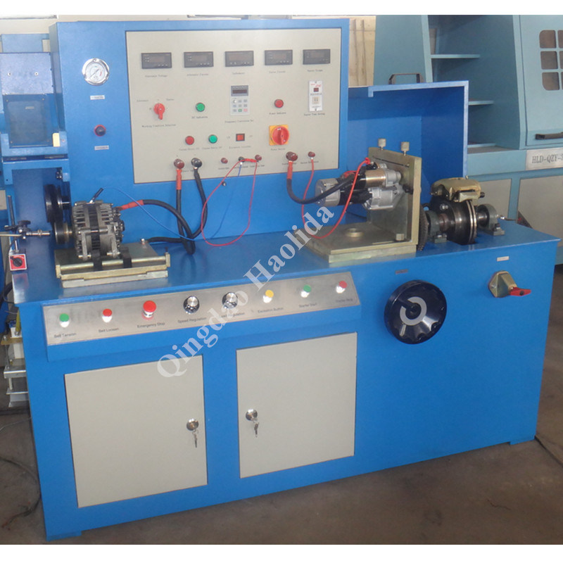 Automobile Generator and Starter Testing Equipment