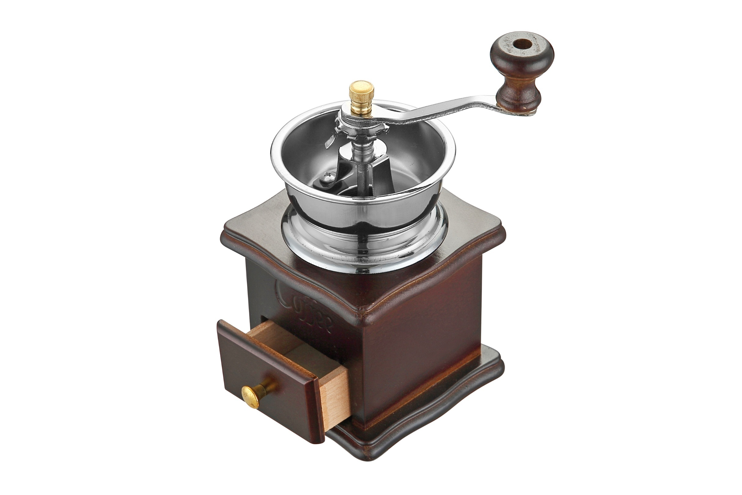 Zassenhaus Brasilia Homeware Grinding Coffee Mill