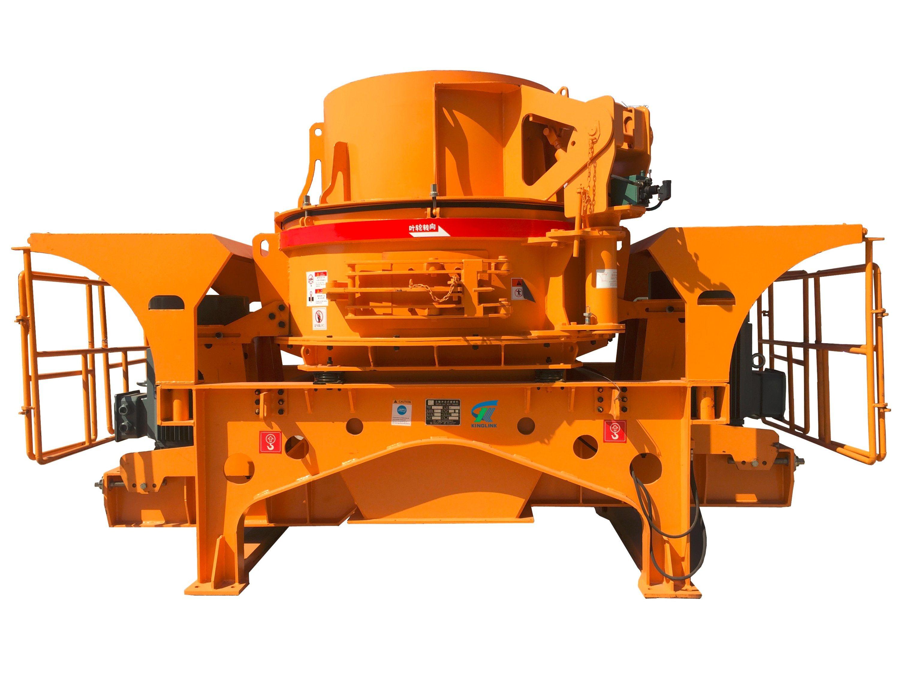 VSI Crusher, Sand Making Machine, Vertical Shaft Impact Crusher