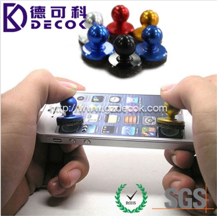 Joypad Joystick Arcade Game Stick Controller for Touchscreen Tablet Smart Phone