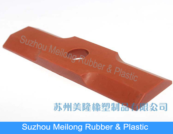 Custom Molded Silicon Rubber Parts for Industril Sealing