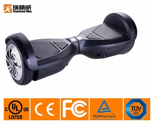 High Quality Two Wheel Hoverboard Electric Scooter